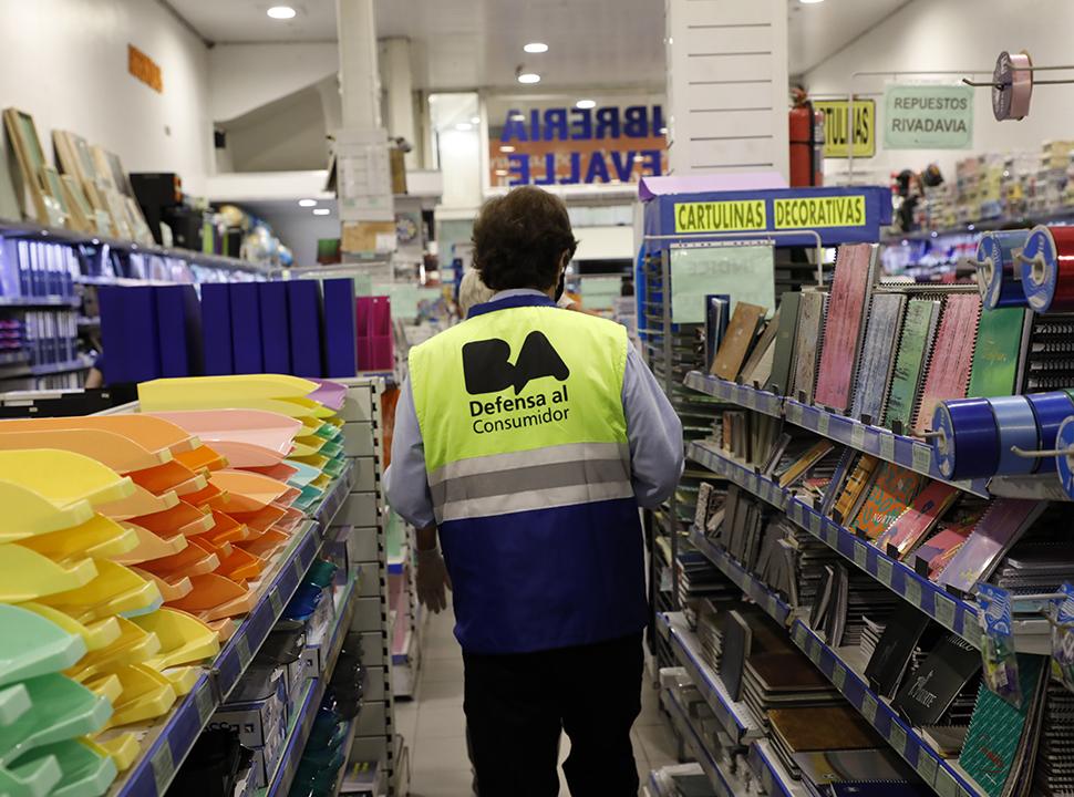 Defensa al Consumidor lanza una campaña