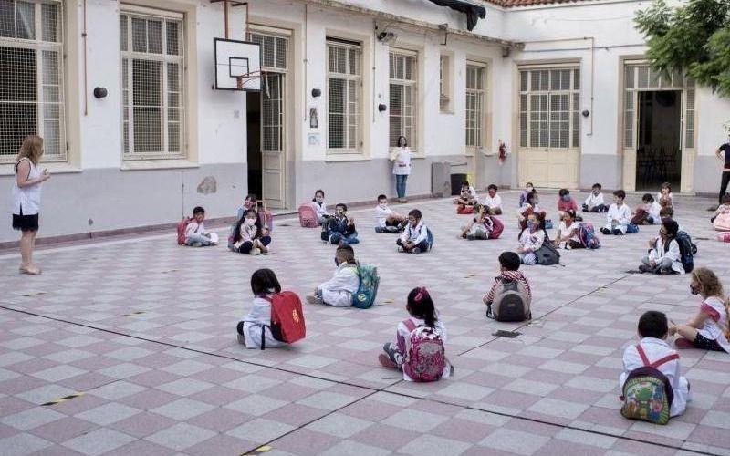 """""""La mayor proporción de aulas aisladas se produjo en el nivel primario"""""""