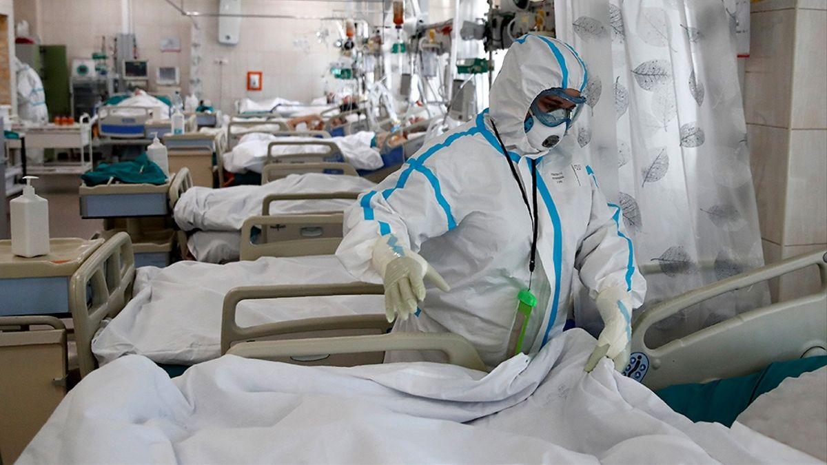 """Pandemia: Hay un """"colapso sanitario"""", dijo el jefe de UTI del Otamedi"""