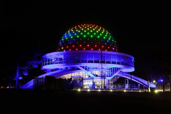 CABA se verá iluminada con los colores del arcoíris por el Día Internacional del Orgullo LGBTIQ+
