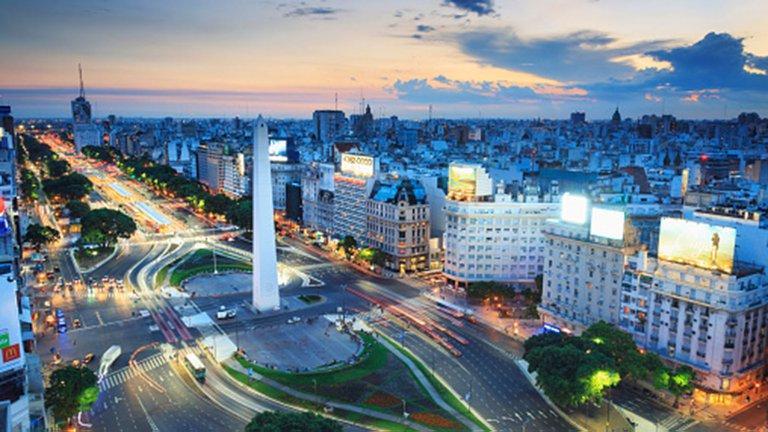 Buenos Aires, elegida como la mejor ciudad de América Latina para nómades digitales