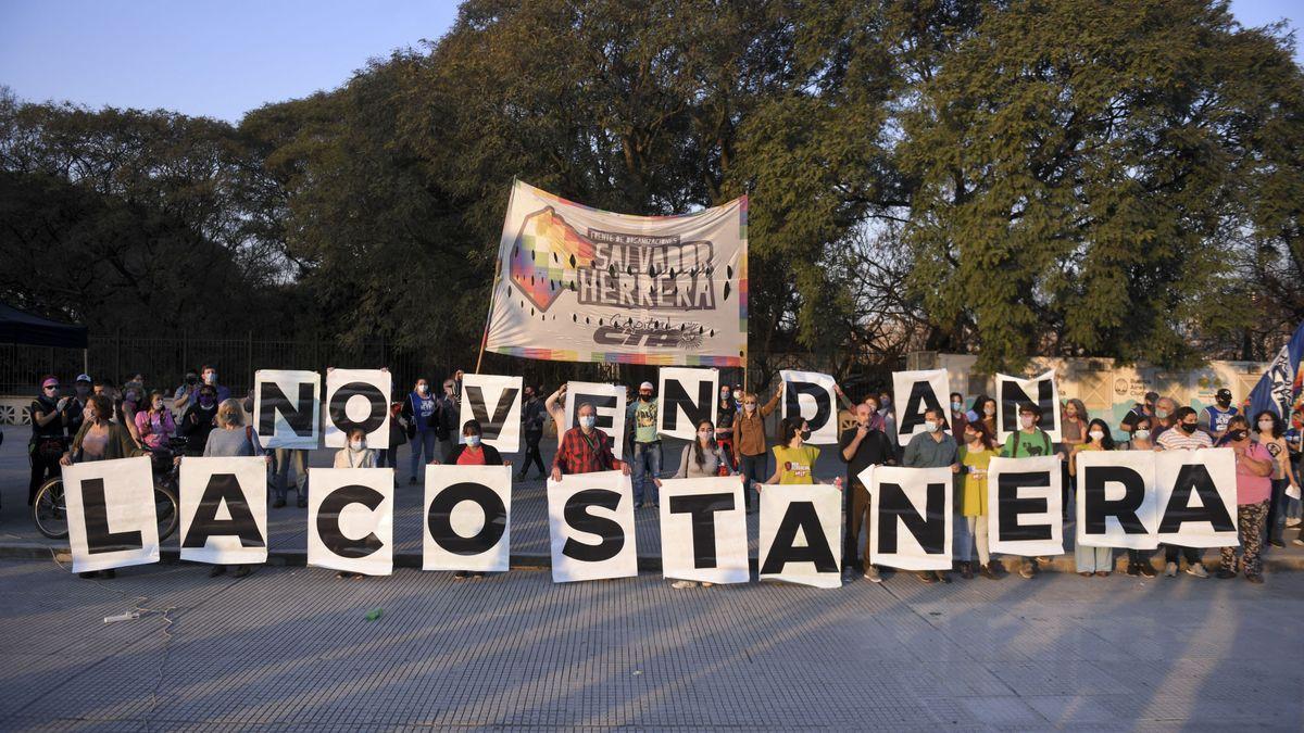 Costanera Sur: Presentan un proyecto para crear una reserva ecológica en los terrenos de IRSA