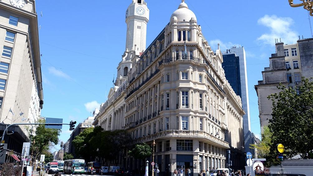 El Gobierno porteño busca modificar normas de edificación para habilitar 15 nuevas torres