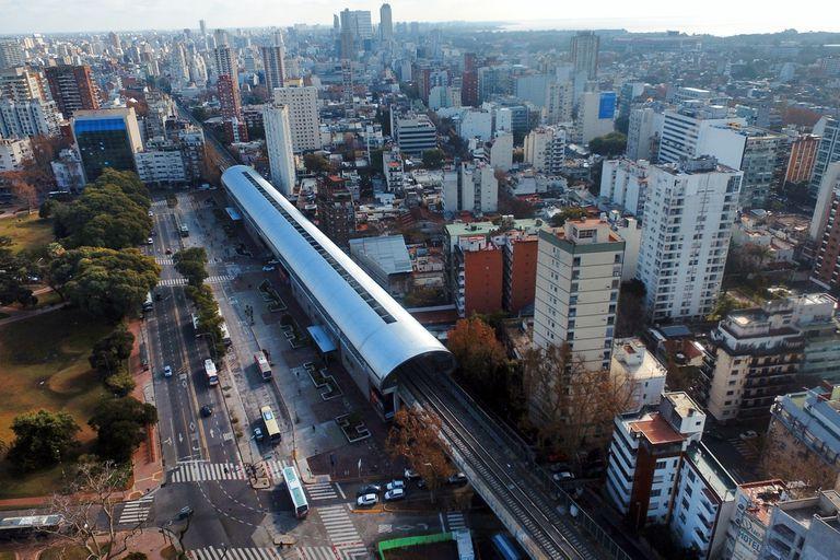 Belgrano R: El tradicional barrio porteño con más demanda