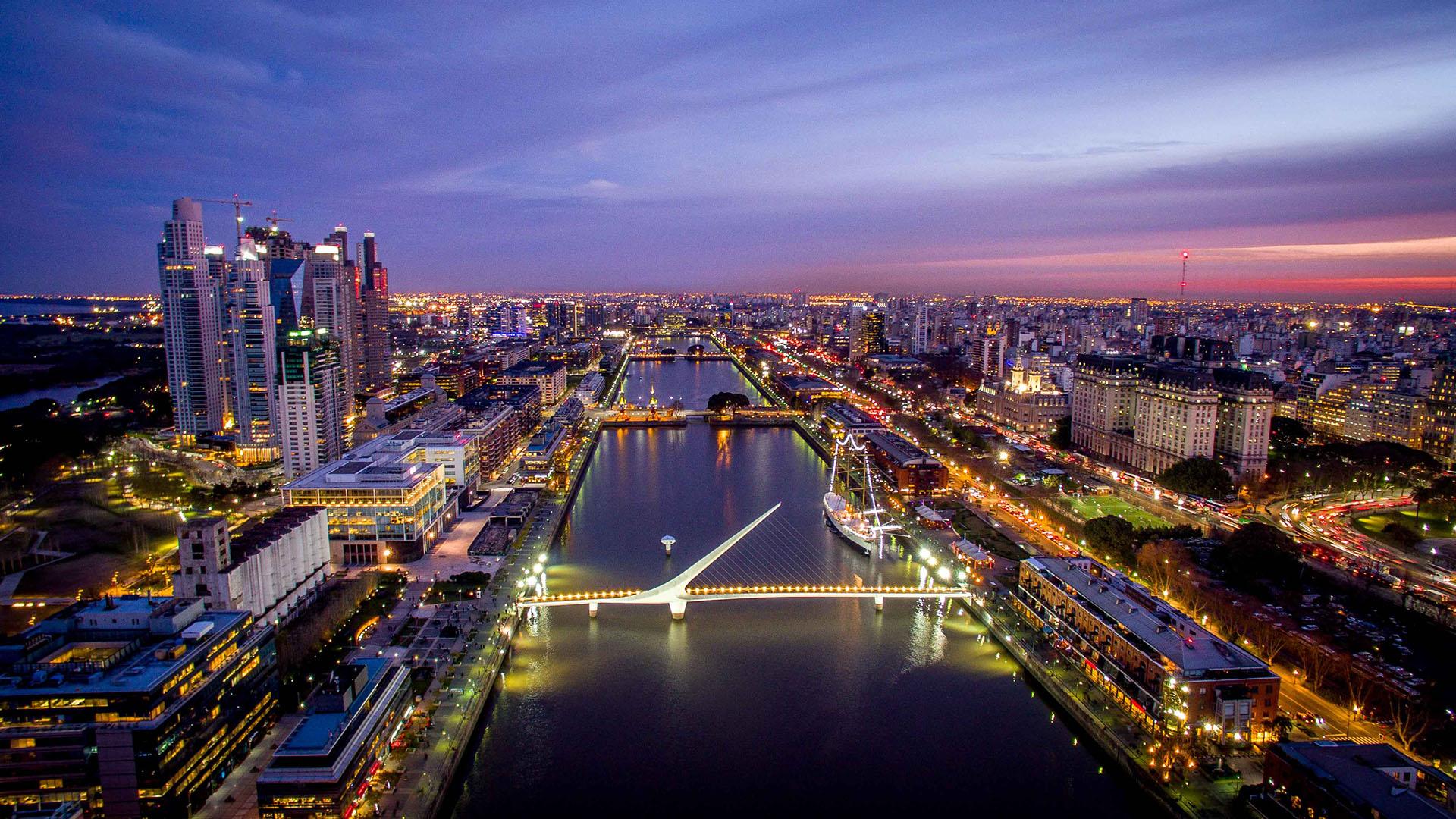 El gobierno porteño convoca a los vecinos a planificar el futuro de la ciudad